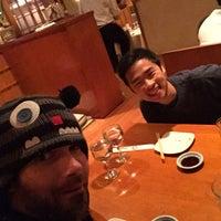 Photo taken at Narita Japanese Restaurant by Jimbo G. on 2/20/2016