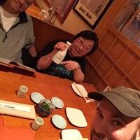 Photo taken at Narita Japanese Restaurant by Jimbo G. on 12/12/2015