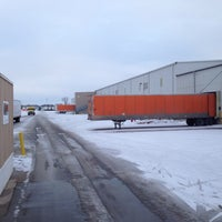 Photo taken at General Mills by Rick B. on 12/26/2013