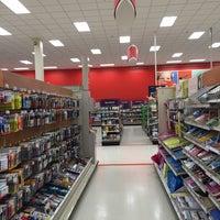 Photo taken at Target by Jonathan Z. on 4/19/2015
