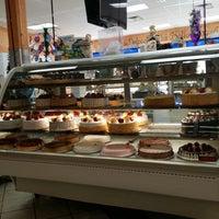 Photo taken at George's International Market by Tammy F. on 4/25/2014