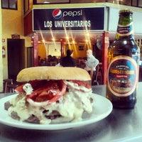 Photo taken at Bar Restaurante Los Universitarios by Bar Restaurante L. on 4/9/2015