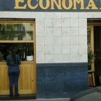 Foto tomada en El Economato por Maria José R. el 4/18/2015