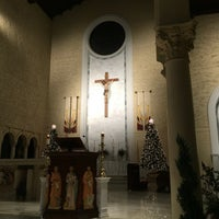 Photo taken at Saint Joseph Cathedral by John D. on 12/20/2016