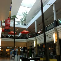 Photo taken at Mall Plaza Oeste by Pablo F. on 1/6/2013