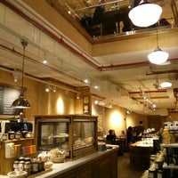 Photo taken at Le Pain Quotidien by Joshua B. on 2/20/2013