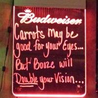 Снимок сделан в McCarthy's Family Eatery пользователем Joseph P. 3/22/2014