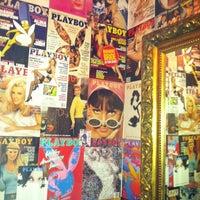 Photo taken at Highbury Pub by Maurice F. on 10/26/2013