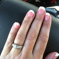 Photo taken at Venetian Nail Salon & Spa by Marcia M. on 2/28/2013