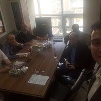 Photo taken at City Bank | بانک شهر شعبه مركز ميدان فردوسی by Behzad Z. on 8/30/2016