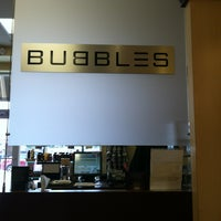 Photo taken at Bubbles Salon by Heather F. on 2/2/2013