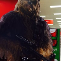Photo taken at Target by Heather F. on 9/12/2015