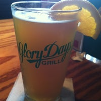 Photo taken at Glory Days Grill by Heather F. on 11/10/2012
