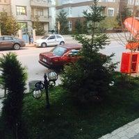 Photo taken at Üzüm İnsaat by Ayhan Ü. on 3/22/2016