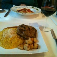 Photo taken at Ristorante Agnello by Bahareh T. on 5/27/2013