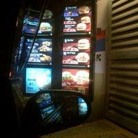 Photo taken at McDonald's / McCafè by Scha R. on 10/28/2012