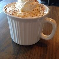 Photo taken at Starbucks by Adrienne H. on 10/31/2014