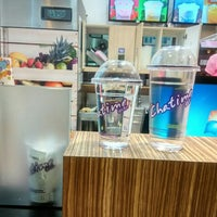 Photo taken at Chatime by Salwa A. on 5/10/2016