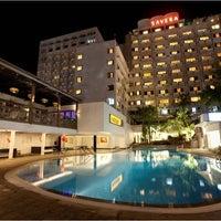 Hotel Savera Chennai Chennai Tamil Nadu