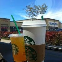 Photo taken at Starbucks by Raul F. on 7/6/2013
