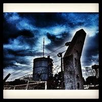Photo taken at C.I.R.S.E. by Hernan C. on 7/30/2013