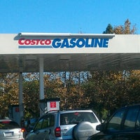 Photo taken at Costco Gasoline by Glenn Y. on 11/3/2012