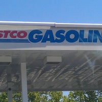 Photo taken at Costco Gasoline by Glenn Y. on 5/4/2013