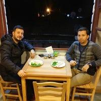 Photo taken at koko chef by Serkan G. on 10/24/2014