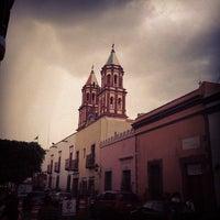 Foto tomada en Templo de la Congregación por Cesar V. el 8/31/2013