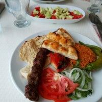 Photo taken at Osmanlı Restaurant & Cafe by Burak Ö. on 9/3/2016
