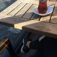 Photo prise au Tea Break par Sıla E. le10/20/2017
