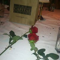 Photo taken at The Capital Grille by Sil👑Vana on 6/1/2013
