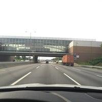 Photo taken at Interstate 294 by Sil👑Vana on 9/17/2013