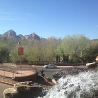 Photo taken at Sedona Red Rocks by Michael G. on 4/5/2013