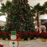 Photo taken at Chesterfield Towne Center by Paul L. on 12/13/2012