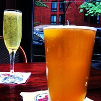 Photo taken at Joe's American Bar & Grill by Tim M. on 9/1/2013