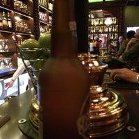 4/12/2014 tarihinde Gökhan M.ziyaretçi tarafından Irish Town The Pub'de çekilen fotoğraf