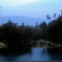 Photo taken at Plataran Borobudur Resort & Spa by Aldana K. on 8/29/2016