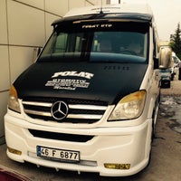 Photo taken at POLAT OTOMOTİV by Erdal P. on 5/21/2015