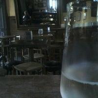 Foto tirada no(a) Champanharia Pata Negra por Flavio G. em 12/8/2012