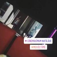 3/25/2018 tarihinde Seyma U.ziyaretçi tarafından Cinemaximum'de çekilen fotoğraf
