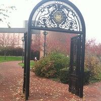 Foto diambil di Bryant University oleh Sarah P. pada 1/3/2013