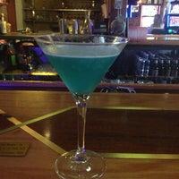 Photo taken at Glenwood Oaks Bar by Elyce on 5/2/2013