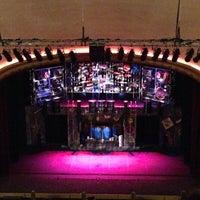 Photo taken at Teatro Alfieri by Rossella D. on 3/29/2014