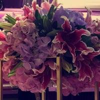 Photo taken at Purple Flowers by Deema A. on 12/1/2015