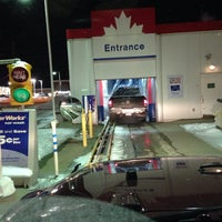 Photo taken at Petro-Canada by Scott F. on 2/7/2014