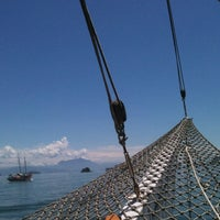 Photo taken at Paraty Boat by Luci W. on 2/2/2013