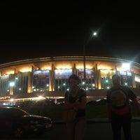 Photo prise au СК «Олимпийский» par Lamia le9/9/2018