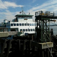 Photo taken at Anacortes Ferry Terminal by Jennie S. on 7/7/2013