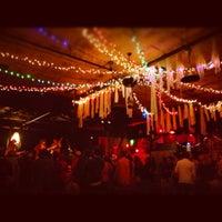 Photo taken at 40 Watt Club by Lauren A. on 11/4/2012